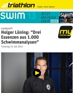 Luening-video-schwimmtechnik