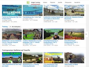 youtube-Luening