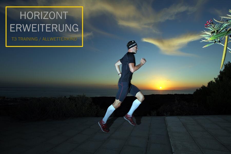 T3-Horizont-Erweiterung