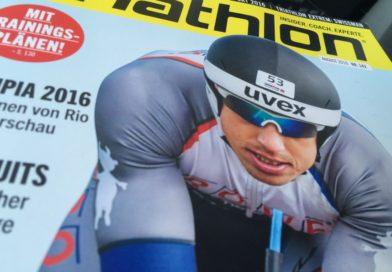 Triathlon 142: Koordinatives Turbo-Training