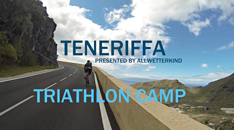 Video: Rad-Training im Triathlon-Camp