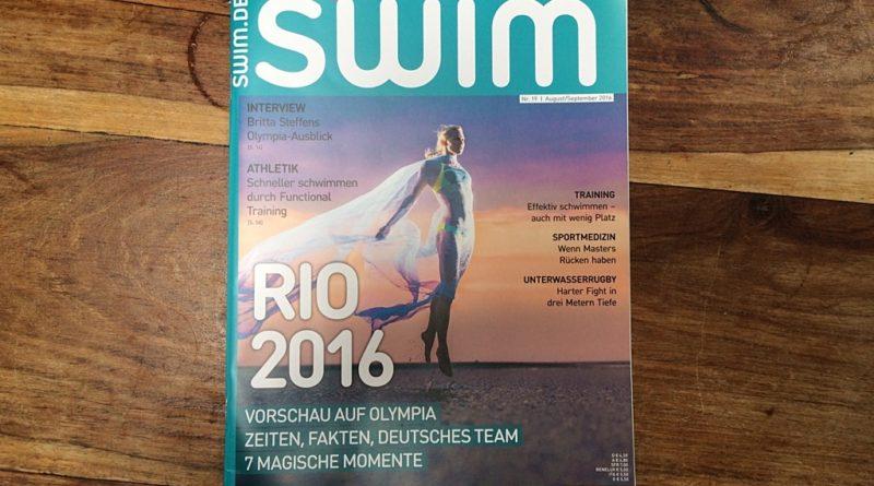 swim 19: Platz- und Zeitnot – Tricks und Tipps