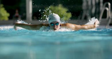 Trainingseinheit KW30/2016: Königsdisziplin Lagenschwimmen
