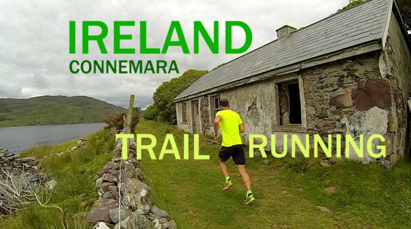Video: Trailrunning Irland
