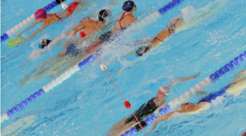 Platz- und Zeitnot im Pool? Tipps für effektives Training!