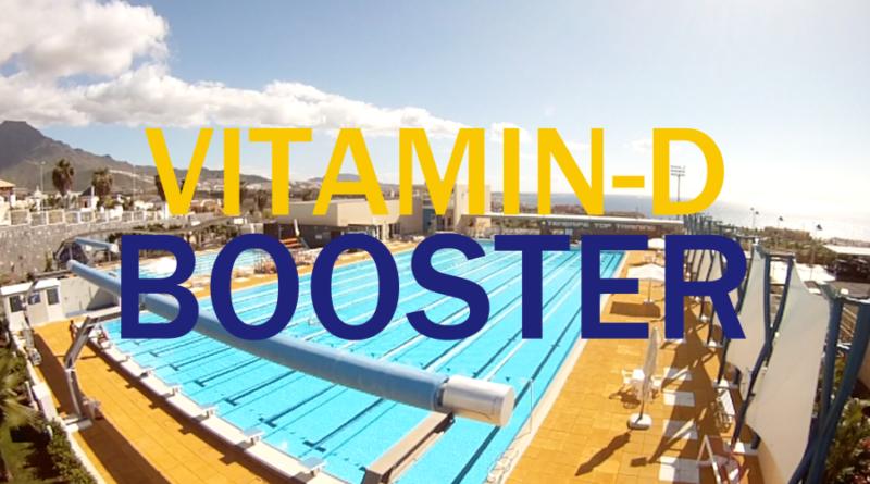 VITAMIN-D-BOOSTER!