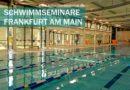 Neue Schwimmseminar-Termine 2017!