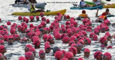 Studie: Die Bedeutung der Einzeldisziplinen im Triathlon