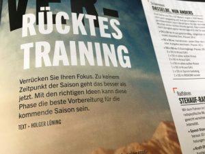 luening-t145-training