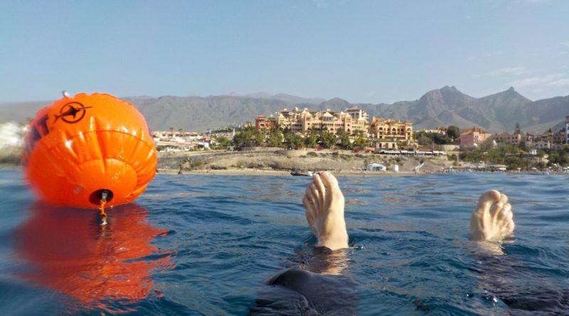 Schwimm-Camp: Openwater-Erlebnisse