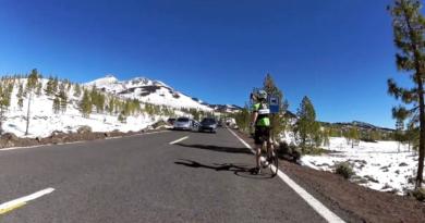 Triathlon Camps und die Faszination Teide erleben: jetzt buchen!