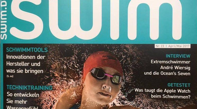 swim 23: Schwimmen als ambitionierte Lifetime-Sportart – Faszination Masterssport