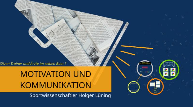 Vortrag: Motivation und Kommunikation