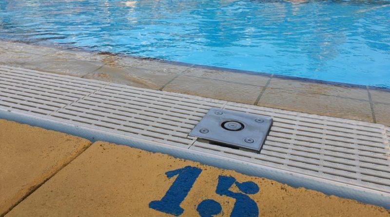Schwimmen: Schnelligkeitstraining – das Trainingsbeispiel
