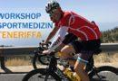 Fortbildung für Mediziner: Workshop Sportmedizin auf Teneriffa