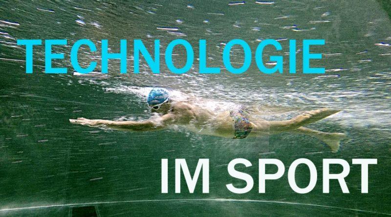 Sport und Technologie: Der Strömungskanal