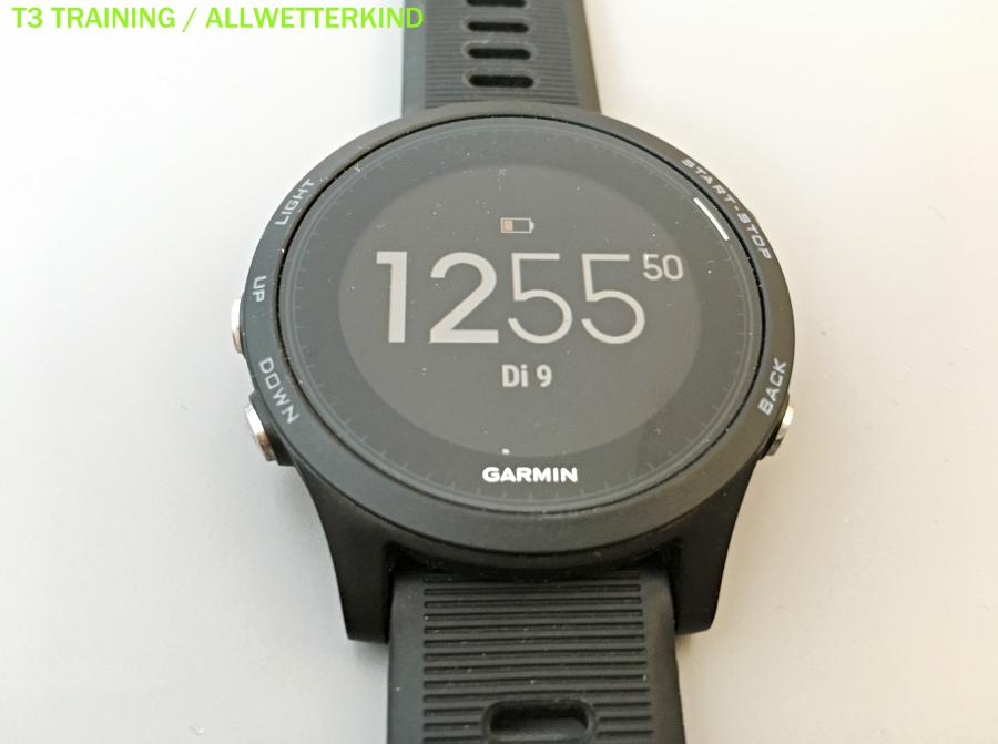 test garmin forerunner 935 der ausdauersport experte. Black Bedroom Furniture Sets. Home Design Ideas