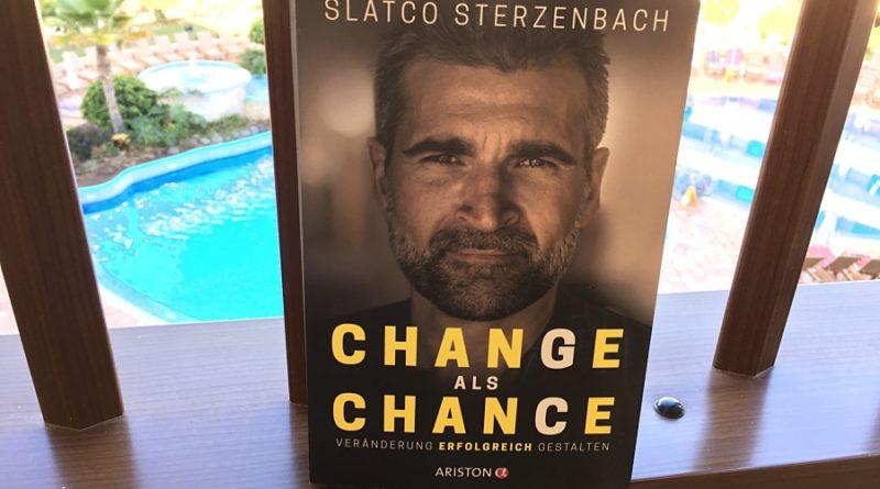 Buch-Empfehlung: Change als Chance