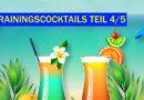 Trainings-Cocktails 4/5: Der Strawberry Margarita für Radfahrer