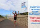 Triathlon und Training: Einseitiges Training erwünscht