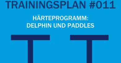 Trainingsplan #011: GA2 Intervalle