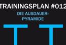 Trainingsplan #012: Grundlagen-Pyramide in GA1