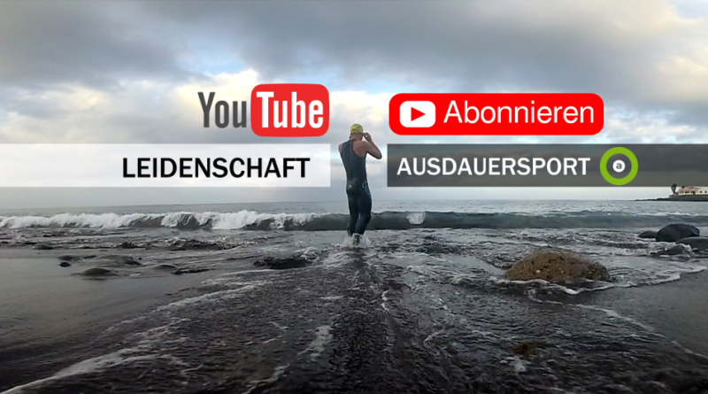 Youtube-Kanal mit über 100 Videos