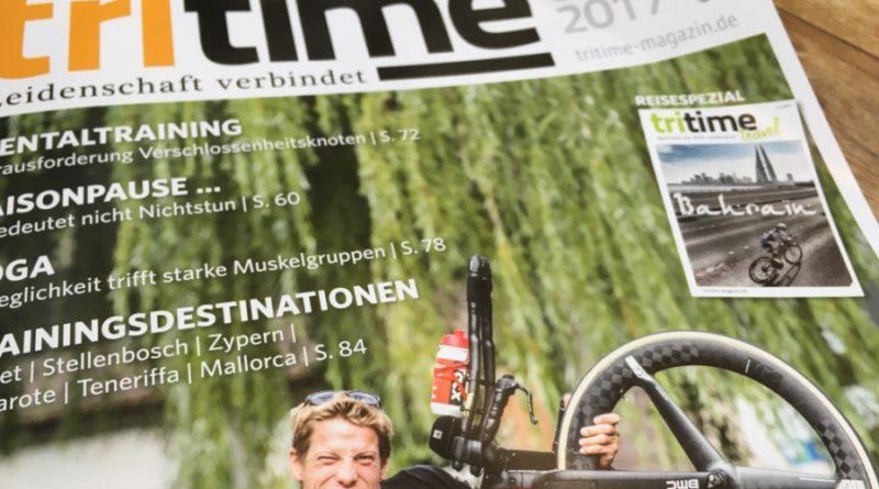 tritime: Teneriffa, die Insel der Chancen