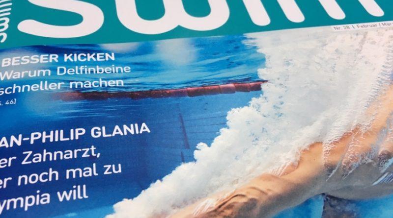 SWIM 28: Trainingstipps für Mastersschwimmer