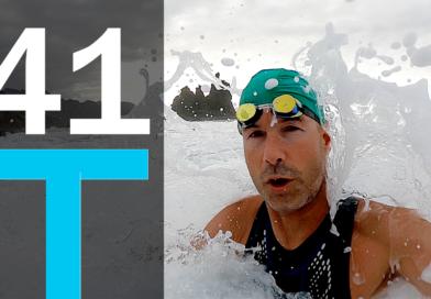 Trainingsplan #041: Zwei effektive 900-Meter-Blöcke für Schwimmdruck und Wassergefühl