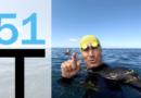 Trainingsplan #51: Technik-Optimierung und Wassergefühl, 3.100 Meter