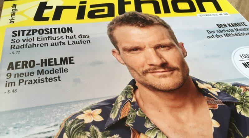 Triathlon 163: Fartlek-Training in der Sonderschicht