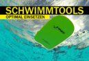Schwimmtraining: Der optimale Einsatz von Paddles, Flossen und Co