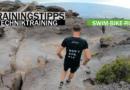 Sensomotorik: Die Trainingstipps für Schwimmen, Radfahren und Laufen