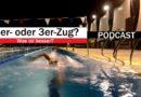 Podcast: 2er- oder 3er-Atmung im Schwimmen – Experten-Talk mit Marco Sommer
