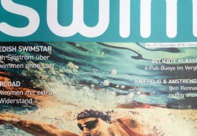 swim 33: Die häufigsten Fehler beim Kraulschwimmen