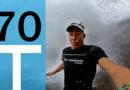 Trainingsplan #70: Kontrolle über den Atemmangel gewinnen, 3.000 Meter