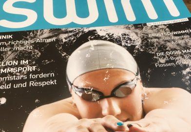 swim 34: Renntaktik – Warum negativ positiv sein kann.