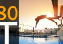 Trainingsplan #80: Wettkampf-Tempo aufbauen für Schwimmen und Triathlon , 3.100 Meter