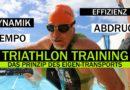 Triathlon Training: Die Optimierung des Eigen-Transports