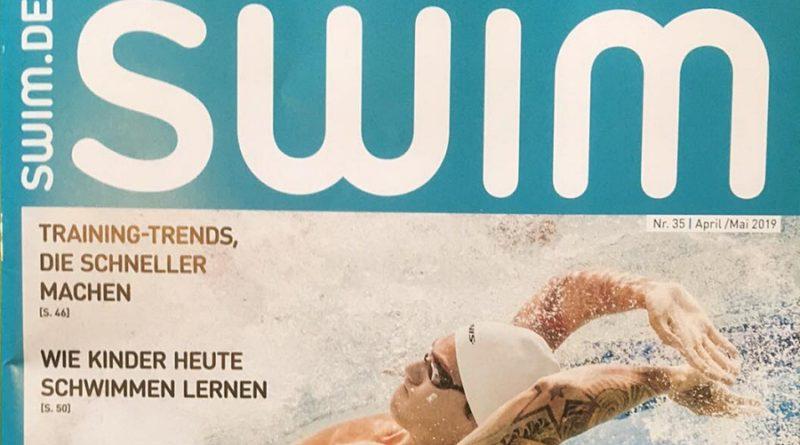 SWIM 35: Trainingsmethoden – das Beste von damals und heute