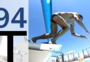 Trainingsplan #94: Der optimale Trainingsplan für Triathlon und Freiwasser, 3.100 Meter