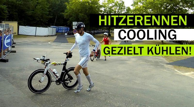 Cooling: Gegen die Hitze wappnen und Kühlungseffekte nutzen