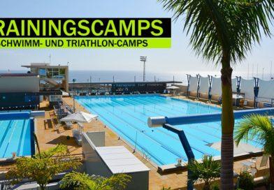 Schwimm- und Triathlon-Camps 2019/2020