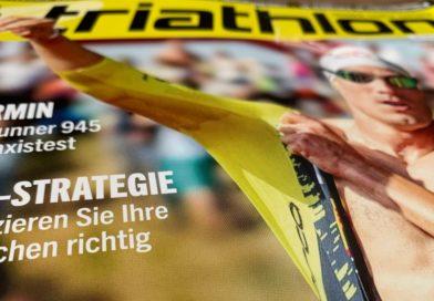 Triathlon 171: Den Ernstfall proben