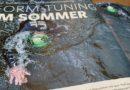 TRITIME 03/2019: Die Verbesserung der Schwimmleistung im Triathlon
