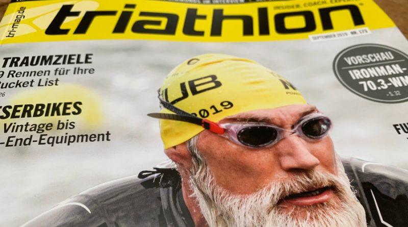 Triathlon 173: 3×30 Minuten Trainingseinheiten
