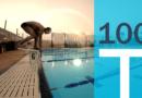 Trainingsplan #100: Kraulschwimmen Kurs 3/3, 1.700 Meter