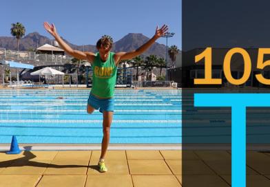 Trainingsplan #105: Schwunggymnastik für Schwimmer und Triathleten