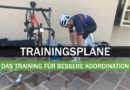 Triathlon: Inter- und intramuskuläre Koordination, Teil 2
